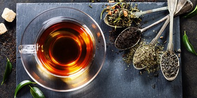 Teas That Could Help You Burn Fat and Lose Weight