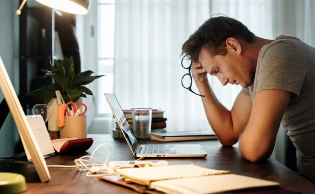 COVID-Related Anxiety and Stress is Real! Here's How You Can Deal with It