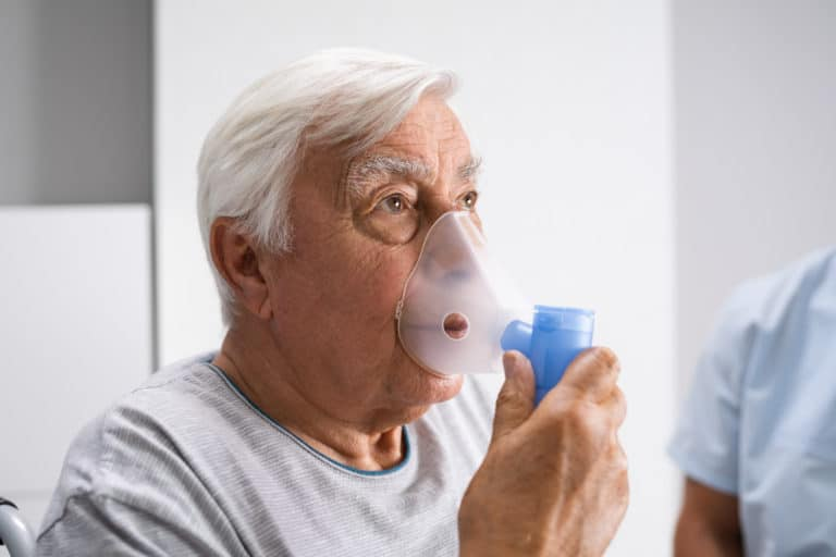 COPD and Coronavirus: What You Need to Know
