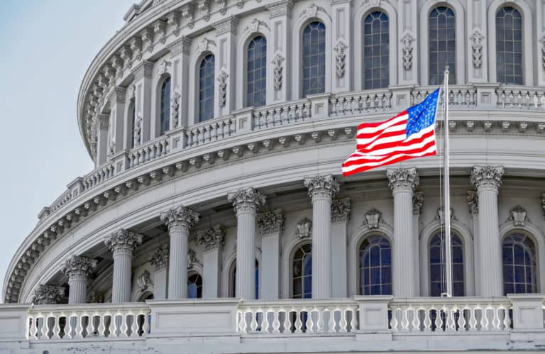2021 Attack at the US Capitol