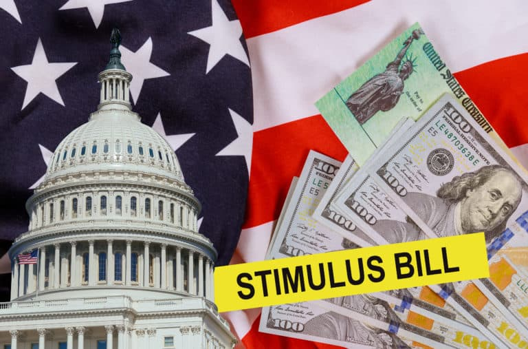 Fourth Stimulus Check – All You Need to Know