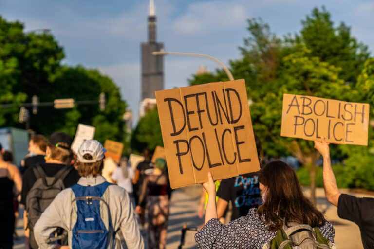 """""""Defund the Police"""" Movement – What You Need to Know"""