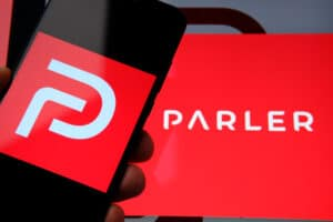 Six things to know about the woman responsible for Parler's reboot