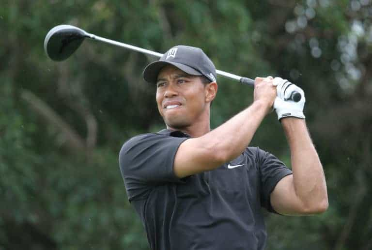 Speed Was a Factor in Tiger Woods' Crash