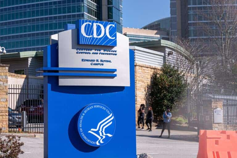 Fully Vaccinated Americans Don't Need to Wear a Mask, Says CDC