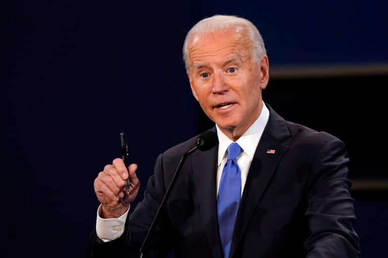 Biden's economic recovery plan shows strength and dedication