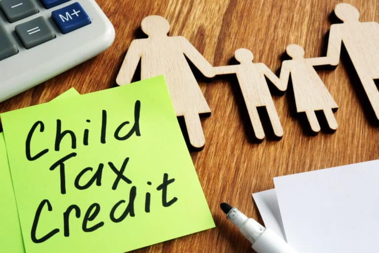 The IRS Tool Shows If You Qualify For Child Tax Credit